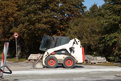 Bobcat Courses Greenbank