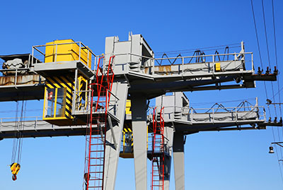Bridge and Gantry Crane Training