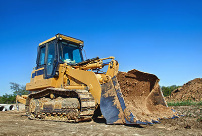 Bulldozer Courses and Training