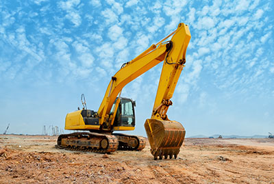 Training for Excavators