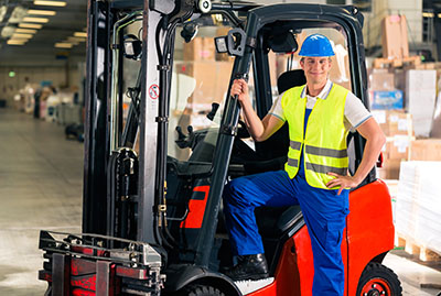 Forklift Licence Courses