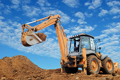 Back Hoe Front End Loader Courses and Training